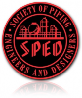 SPED (Society of Piping Engineers and Designers) Professional Piping Designer (PPD) Certification - Online Exam Website